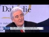 """Jean-Loup DABADIE : """"Les chansons de ma vie"""""""