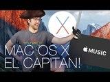 Apple WWDC 2015 Roundup! Apple Music, iOS 9, OS X El Capitan