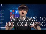 Microsoft Build 2015 roundup - Windows Continuum, Hololens, Android apps