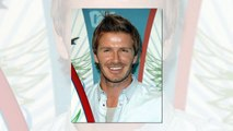 20 Beautiful Pictures of David Beckham Hairstyles Ideas