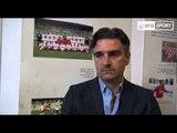 Icaro Sport. Rimini Calcio: Palmas e Pastore altri due anni, non confermato Cari