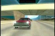 Grand Theft Auto: San Andreas - Mods, Stunts, Jumps, Crashes, Random Compilation