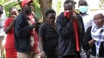 15 islamistes somaliens shebab tués au Kenya