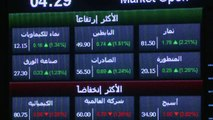 Saudi Arabian stock exchange opens to foreigners