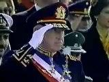PARADA MILITAR 1989- Escuela Naval Arturo Prat (V)