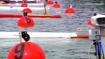 Hungary claim Gold in Women's Kayak K4 500m | Canoe Sprint | Baku 2015 European Games