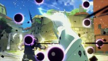 Extrait / Gameplay - Naruto SUN Storm 4 (Gameplay E3 2015)