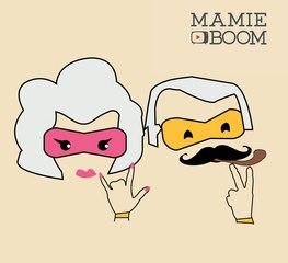 TEASER MamieBoom.fr, Témoignages de Super-Mamies & Super-Papis