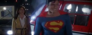 Superman 1978 ~ Christopher Reeve (Stop Crying Your Eyes Out)