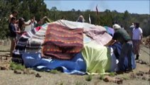 Earth-Based Ceremonies Facilitate Connection & Healing | Southwestern College, Santa Fe, NM