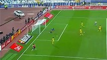 Fantastic Chance From Paraguay - Paraguay 0-0 Jamaica Copa America 16/06/2015