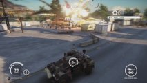 Just Cause 3 - Complete GAMEPLAY Walkthrough Demo [1080p HD] | E3 2015