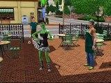 Jumelle sans le savoir (une série Sims 3) épisode 1