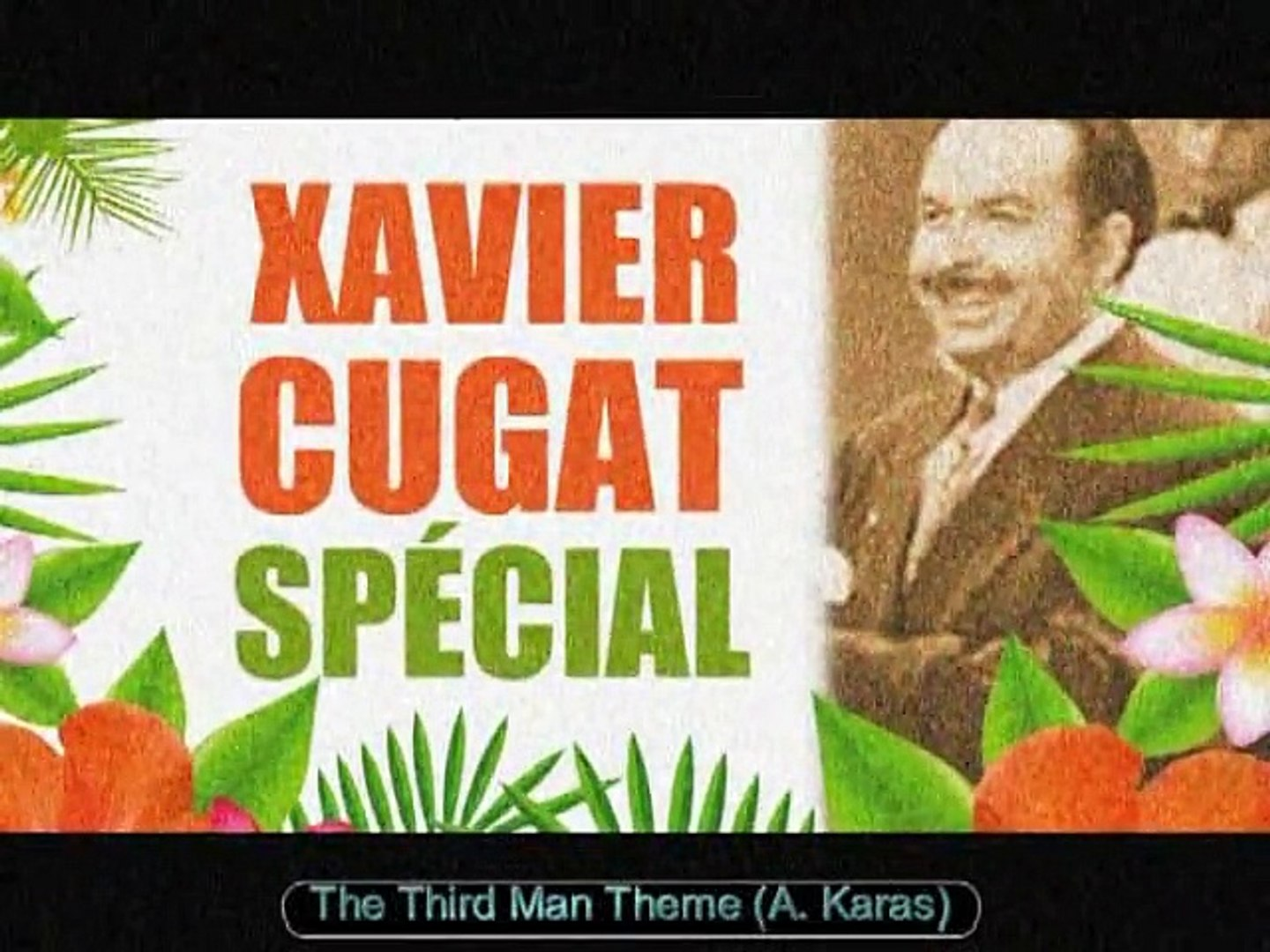 Xavier Cugat Special Latin Flavoured Cocktails And Light Swing Vidéo Dailymotion