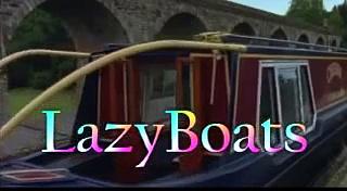 Lazy Boats