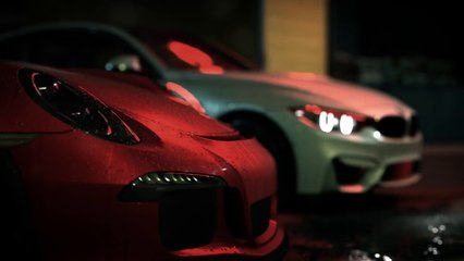 Need for Speed - E3 2015 Reveal Trailer [HD] de Need For Speed 2015