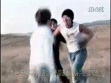 Shinhwa - aNdY, jUn JiN, aNd DoNgWaN dAnCiNg!!!