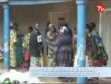 Katanga: Un bébé mort dans sa couveuse