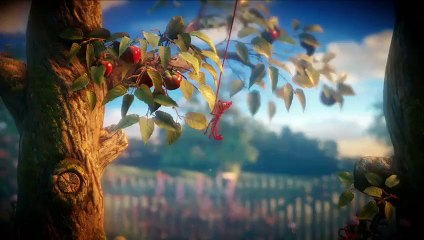 Gameplay Trailer E3 2015 de Unravel