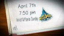 WrestleMania 29 Diary - AJ Lee reflects after WrestleMania: WWE.com Exclusive, April 7, 2013