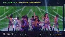 モーニング娘。'15 日本武道館公演直前インタビュー 15.06.06 J-POPランキング