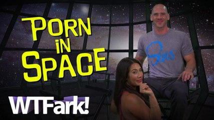 PORN IN SPACE: PornHub Launches IndieGoGo Campaign To Shoot First Porno In Space