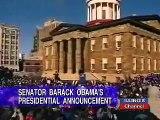 Music Video - America's Hope - Obama '08 (featuring JFK)