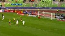 Enner Valencia missed penalty - Ecuador vs Bolivia 15.06.2015