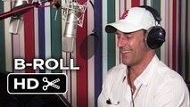 Minions B-ROLL (2015) - Sandra Bullock, Jon Hamm Movie HD