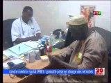 Centre medico-social IPRES : gratuité prise en charge des retraités
