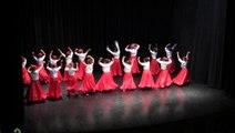 Queremos marcha - Festival Fin de Curso Las Zapatillas Rojas 2015