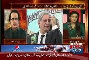 Raza Rabbani Aur Asif Zardari Ke Taluqat Kis Tarha Ke Hain- Dr Shahid Masood Telling