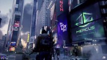 The Division -- Official Gameplay Demo (E3 2015)