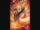 jd productions  - ghost rider theme tune