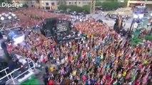 I Gotta Feeling Black Eyed Peas live Chicago September 2009