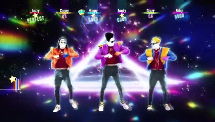 Just Dance 2016_ Hot New Tracks! [Europe] de Just Dance 2016
