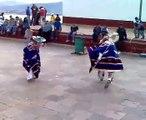 Danza De Los Viejitos