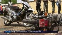 Tchad : N'Djamena frappée par un double attentat-suicide