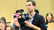 "ORF-Dialogforum: ""Macht Journalismus Angst?"""