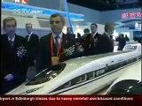 China's high-speed railway technology shining at Railway 2010 exhibition - CCTV 101207