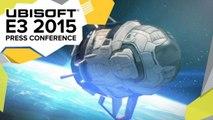 Anno 2205 Gameplay Trailer - E3 2015 Ubisoft Press Conference