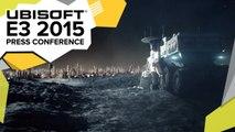 Anno 2205 Trailer - E3 2015 Ubisoft Press Conference