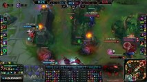 Funny lol  ► Top 5 LCS Fails   Spring Week 5 & 6 League of Legends