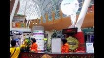 Sama-Sama Hotel At The Kuala Lumpur International Airport (KLIA) in Malaysia