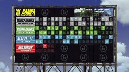Trackmania Turbo Gameplay E3 2015
