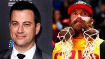 Jimmy Kimmel Nails Cavaliers Bandwagon Fans on Lie Witness News
