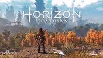[PS4] Horizon: Zero Dawn - Full GAMEPLAY Demo & Trailer [1080p 60FPS HD]   E3 2015