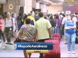 Reporte Estelar abordó posible acuerdo entre aerolíneas y el Gobierno
