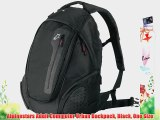 Alpinestars Adult Commuter Urban Backpack Black One Size