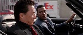 Jackie Chan and Chris Tucker / Rush Hour / 1998 - Black Man's Radio